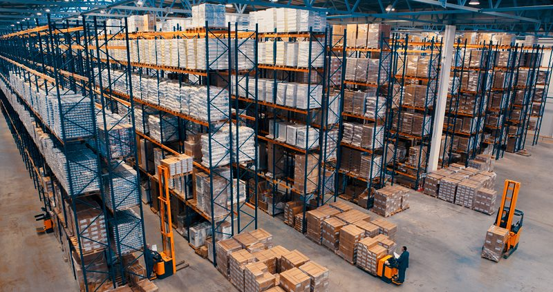 Managing Demands with Outsourced Fulfilment